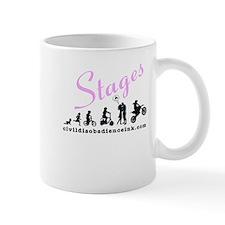 A Girls Life Mug