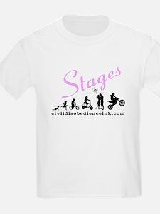 A Girls Life T-Shirt