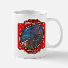 Coming Home - Christmas Star Mug