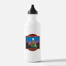 Believe - Christmas Star Water Bottle