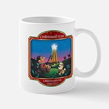 Believe - Christmas Star Mug