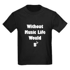 Music B Flat T