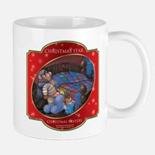 Christmas Prayers - Christmas Mug