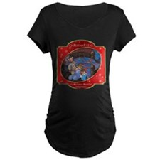 Christmas Prayers - Christmas T-Shirt