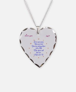 Cute Cute mothers day Necklace