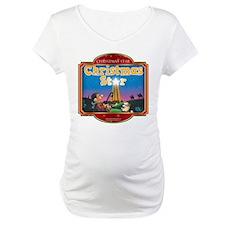 Christmas Star - Book Cover Shirt
