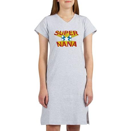 Super Nana Women's Nightshirt