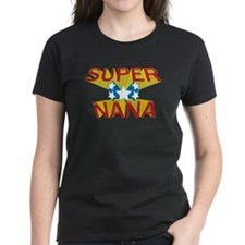 Super Nana Tee