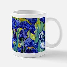 Van Gogh - Irises 1889 Small Small Mug
