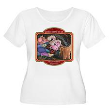 Good Night - Christmas Star T-Shirt