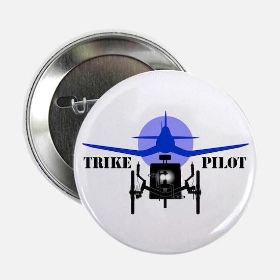 """Trike Pilot 2.25"""" Button"""
