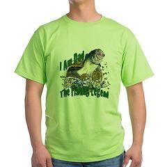 Dad Bass legend T-Shirt