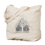 Silent Running Valley Forge Tote Bag