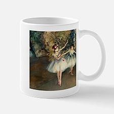 Degas - 2 Dancers on Stage Mug