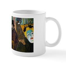 Toulouse-Lautrec Moulin Mug