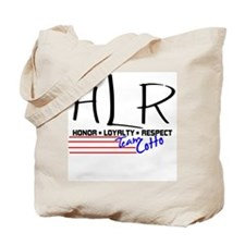 Cotto HLR 2K11 Tote Bag