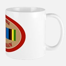 Cambodia Armed Forces Expeditionary Mug