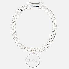 Funny Charm Bracelet