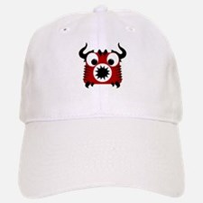Cute Little Devil Baseball Baseball Cap