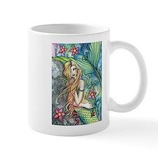 Colorful Mermaid Mug
