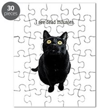 I See Dead Mousies Puzzle