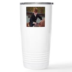 Remember When...Horse Travel Mug