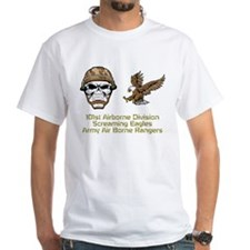 Cute 101st airborne screaming eagles Shirt