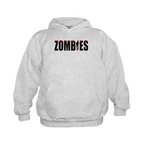Zombies Kids Hoodie