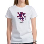Lion - Fraser of Reelig Women's T-Shirt