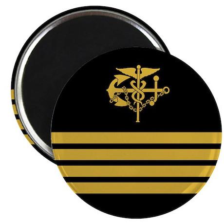 USPHS Captain<BR> Magnet