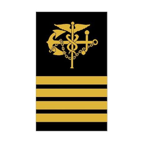 USPHS Captain<BR> Sticker