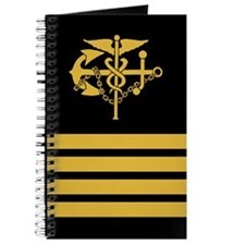 USPHS Captain<BR> Journal
