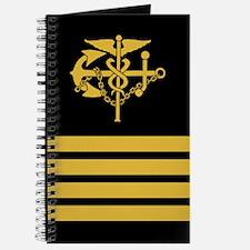USPHS Captain<BR> Journal