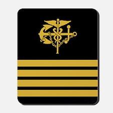 USPHS Captain<br> Mousepad
