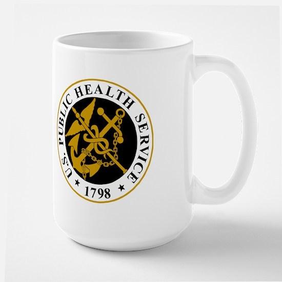 USPHS Captain<BR> 15 Ounce Mug