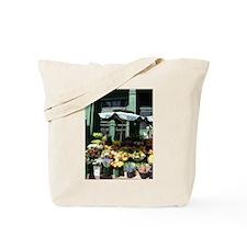 Unique Beaten Tote Bag
