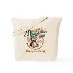 Mama Gkika's Souvenir Tote Bag
