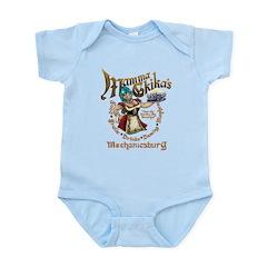 Mama Gkika's Souvenir Infant Bodysuit