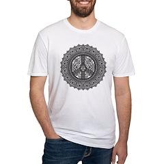 Peace Arabesque Shirt