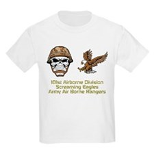 Unique 101st screaming eagles T-Shirt