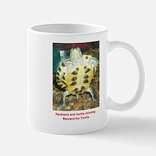 Reward for turtle Mugs