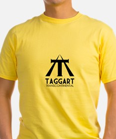 Taggart Transcontinental Blac T