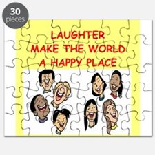 laughter Puzzle