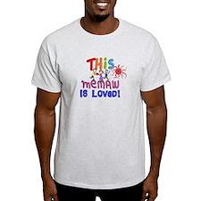 Grandparents T-Shirt