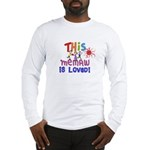 Grandparents Long Sleeve T-Shirt