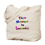 Grandparents Tote Bag