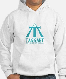 Taggart Transcontinental Blue Hoodie