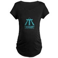 Taggart Transcontinental Blue T-Shirt
