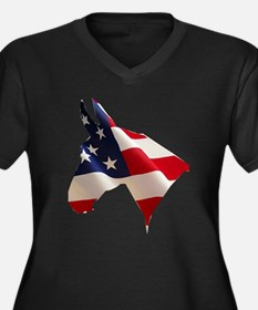 Proud American Home Plus Size T-Shirt