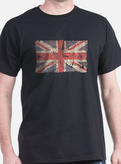 british flag t shirts shirts tees custom british flag